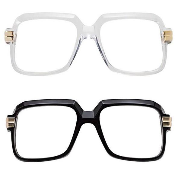 glasses sunglasses black white