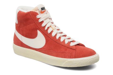 Nike Wmns Blazer Mid Suede Vintage @Sarenza.com