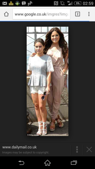 white new york city nyc shoes strappy mic sandals gladiator sandals gladiators block heels strappy sandals strappy heels louise thompson Made in Chelsea