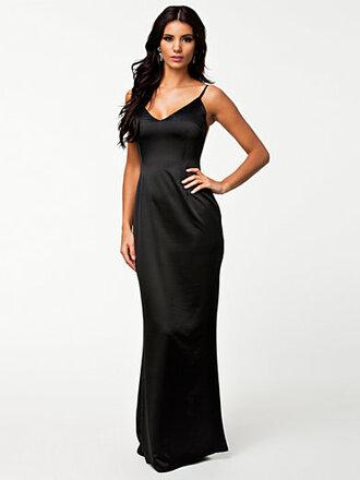 dress new year's eve christmas new york city black blake lively dress