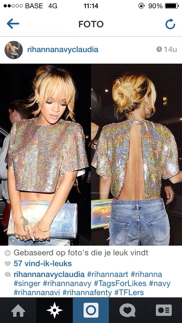 blouse glitter toplessback classy style gold