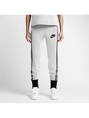 The Nike Birdseye Jogger Women's Sweatpants.