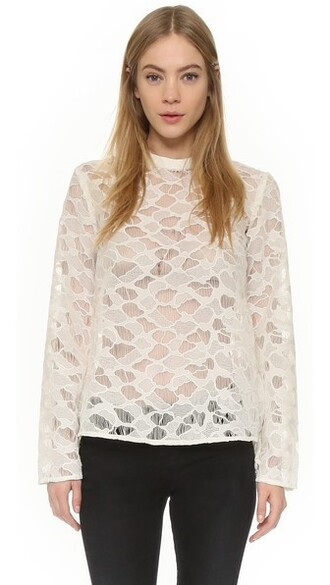 top lace top lace