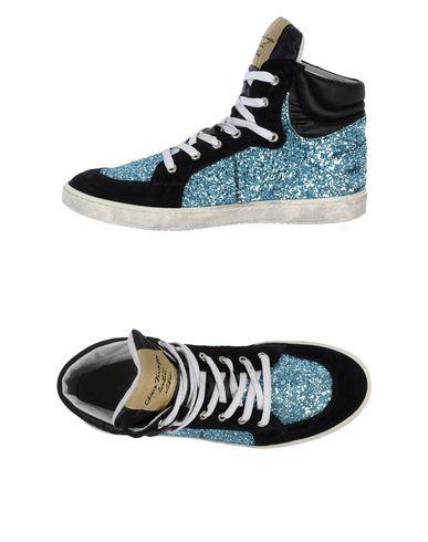 chiara ferragni damen schuhe high sneakers. Black Bedroom Furniture Sets. Home Design Ideas