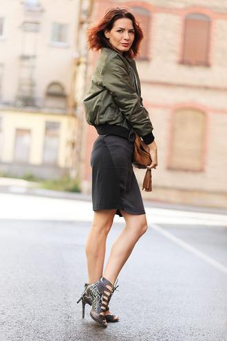estelle blog mode blogger jacket