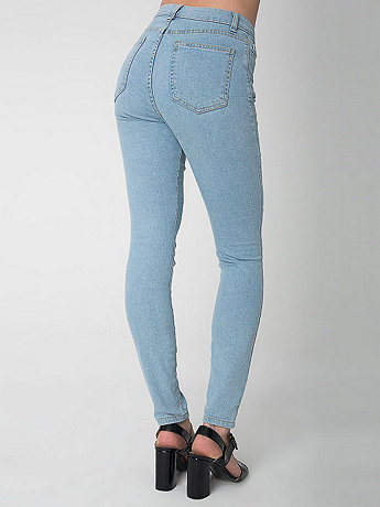 Pencil Jean | American Apparel