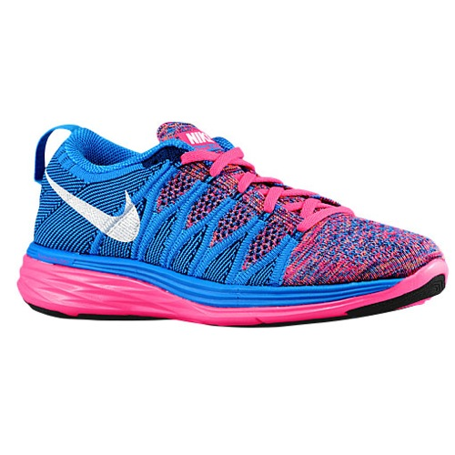 Nike Flyknit Lunar 2 - Women's at Eastbay