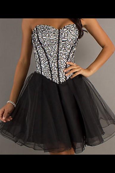 homecoming dress curvy