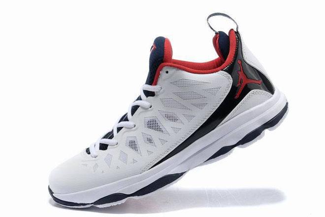 Nike Air Jordan CP3.VI Olympic Men's Shoes