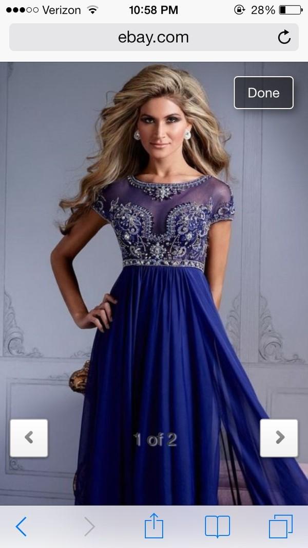 dress ebay