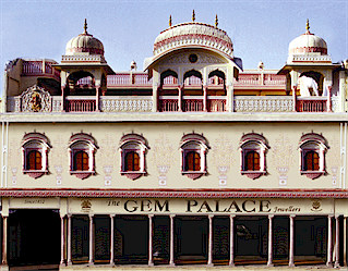 Gem Palace Jaipur : Traditional and Antique Jewellery from Jaipur