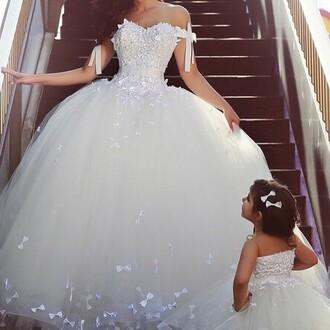 dress pretty af really pretty wedding dress lace dress homecoming dress prom dress long prom dress prom gown