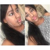 make-up,lipstick,contouring