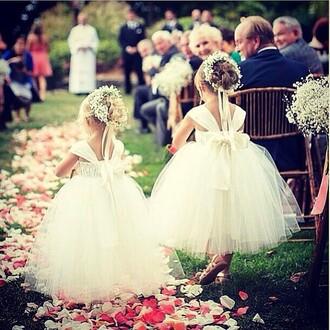dress kids fashion baby clothing wedding dress bridesmaid lifestyle love