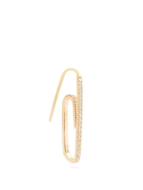 Hillier Bartley embellished gold jewels