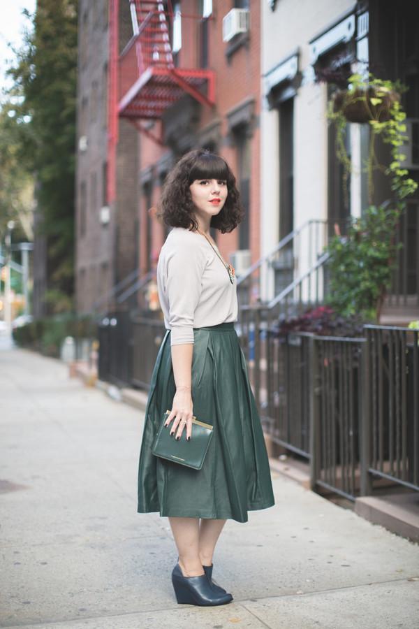 pauline fashion blog blogger top jewels