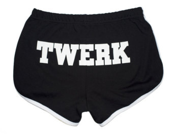 Popular items for twerk on Etsy