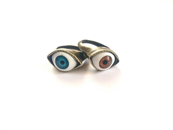 Eye of providence ring by aliifuerza on etsy