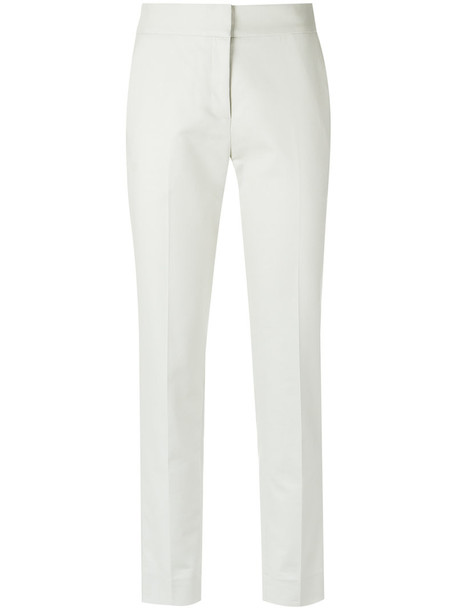 Andrea Marques cropped women spandex nude cotton pants