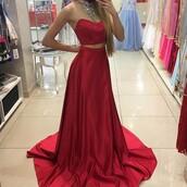dress,prom dress,prom gown,prom dresses on sale,cheap prom dress,cheap long prom dresses custom,cheap long prom dress,2 piece prom dresses cheap,prom dress long,prom dress cheap,red prom dress,red long prom dress,red two piece gown,sexy dress,sexy prom dress,long prom dress,long prom dressses,sleeveless prom dress,long sleeveless prom dress,a line halter prom dresses,halter prom dress,sweep train prom dresses,sweep train prom dress,beading prom dress,beaded dress,fabulous,charming prom dresses,elegant prom  dress,2 piece prom dress,2 piece prom dresses