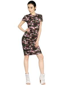 DRESSES - GIVENCHY -  LUISAVIAROMA.COM - WOMEN'S CLOTHING - SPRING SUMMER 2014