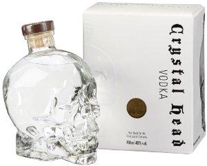Crystal Head Vodka 70 cl: Amazon.co.uk: Grocery