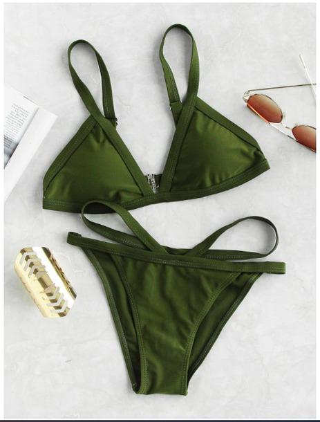swimwear shein