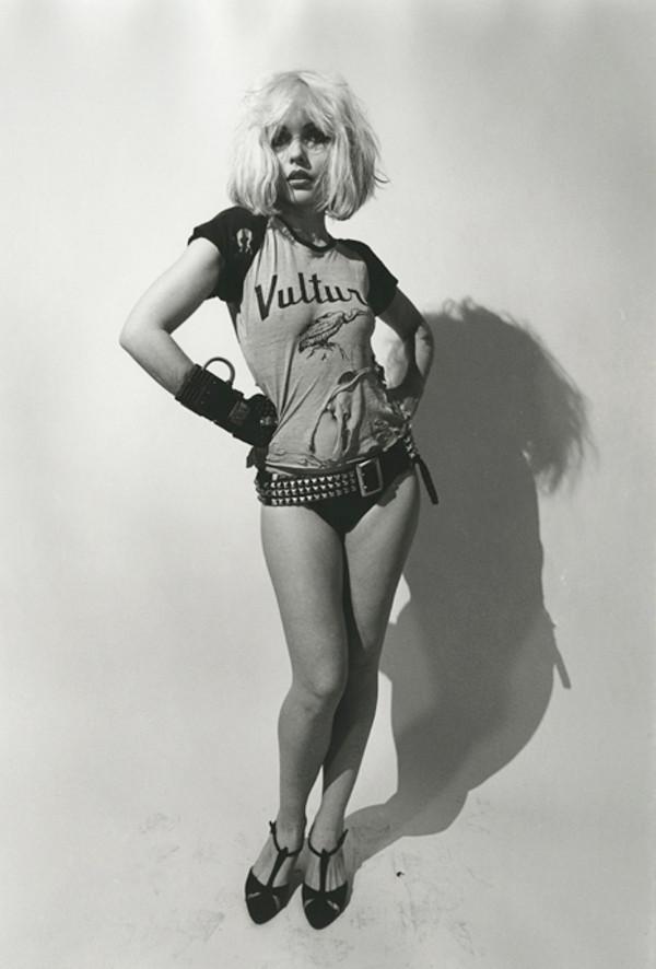Debbie Harry - Vultures T-Shirt - Worn Free - Polyvore