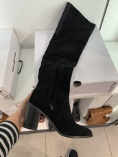 shoes,aldo shoes,aldo,boots,suede,suede shoes,suede boots