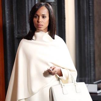 scandal kerry washington cape cardigan