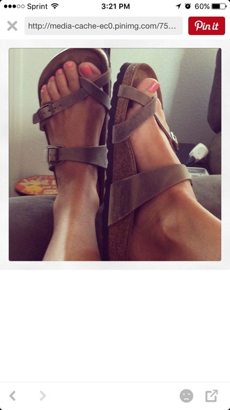 shoes thong jesus sandals