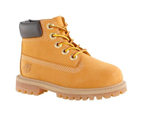timberland kids' 6 inch premium boot