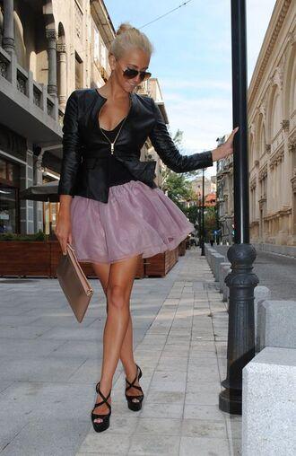 skirt ballerina dress fashion style girly