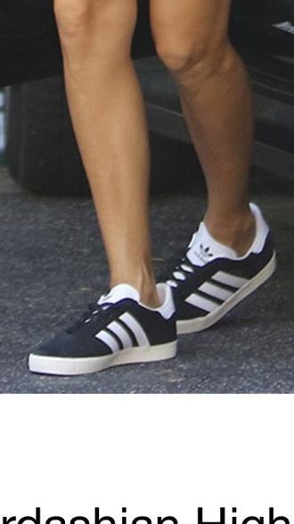 shoes adidas kourtney kardashian