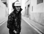 jacket,camouflage,camo jacket,nike,fc,barcelona,neymar,neymarjr,style,fashion,cap,snapback,menswear,urban menswear