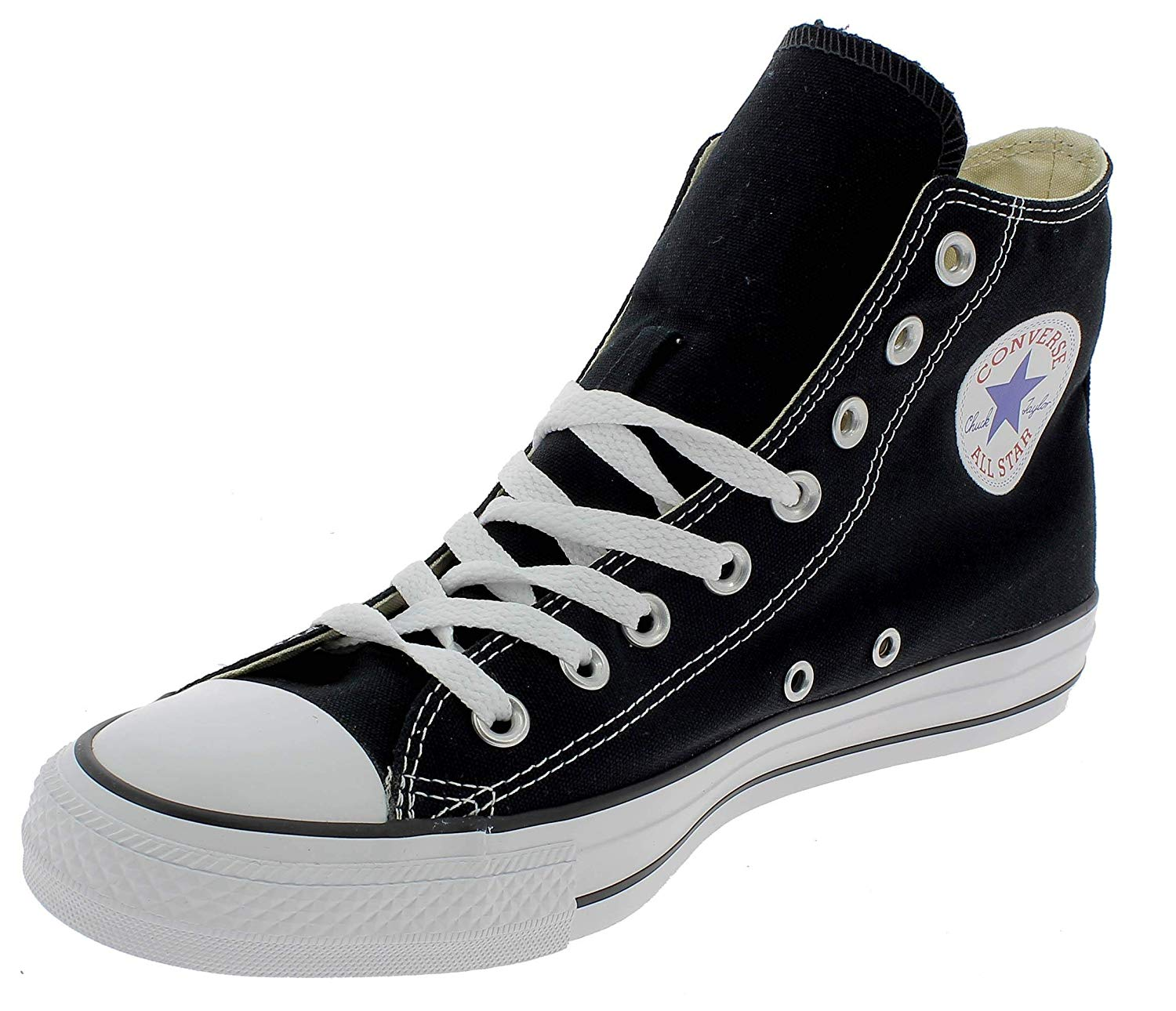 Amazon.com | Converse Unisex Chuck Taylor All-Star High-Top Casual Sneakers in Classic Style and Color and Durable Canvas Uppers | Fashion Sneakers