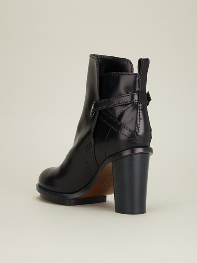 Acne 'cypress' Ankle Boot - Schwittenberg - Farfetch.com