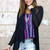 Super Soft & Light Summer Cardigan - Black