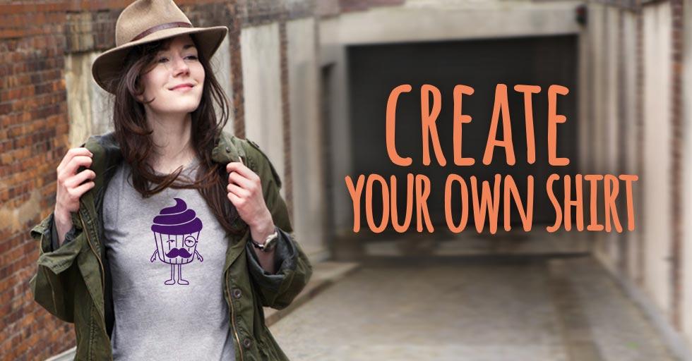custom tshirts and tshirt printing free shipping