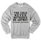 The cold never bothered me anyway sweatshirt - basic tees shop