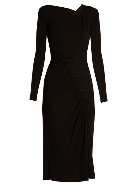 Altuzarra dress midi dress midi black