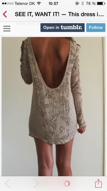 dress nude open back open back dresses simular midi dress short party dresses