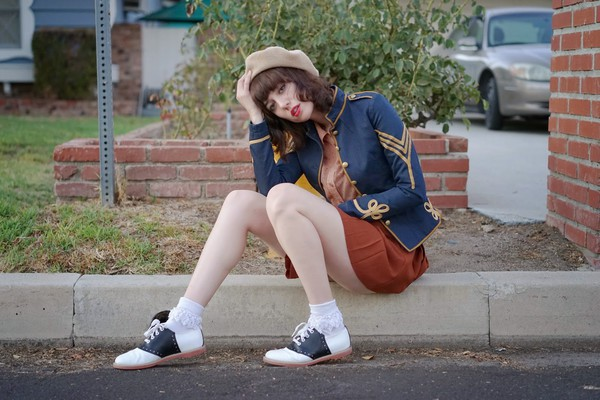 a fashion nerd blogger top jacket