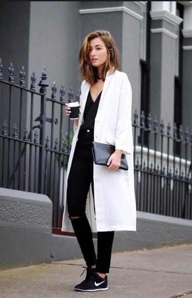 coat boyfriend coat