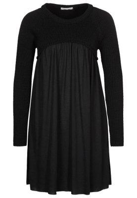 GAT RIMON OPAK - Vestido de punto - negro - Zalando.es