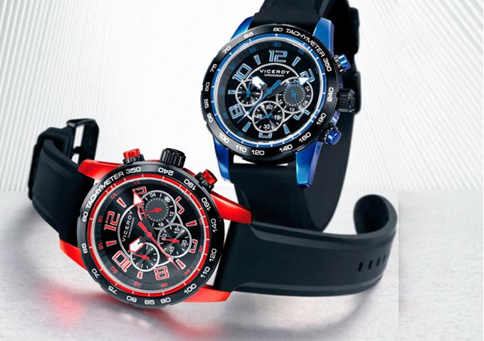 Viceroy relojes y regalos para hombre y mujer joyas - Reloj adhesivo de pared ...