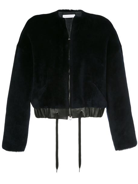 jacket women black
