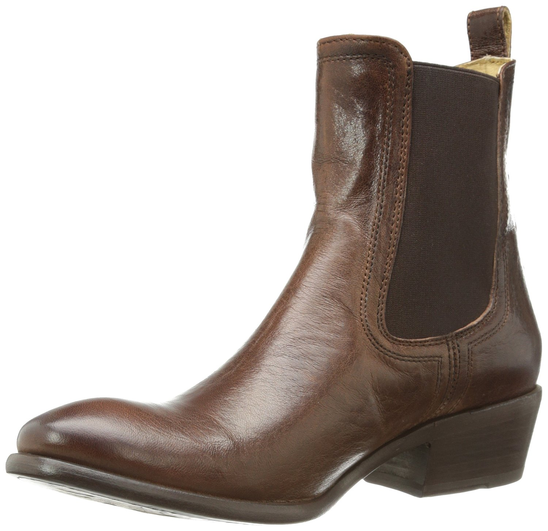 Amazon.com: frye women's carson chelsea boot: shoes