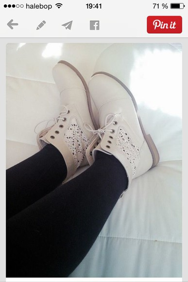 shoes shooes white brown shoes