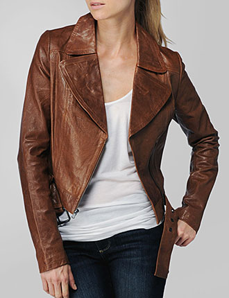 Camden leather jackets